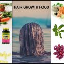 Hair Growth Foods
