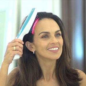 HairMax Ultima 12 Usage