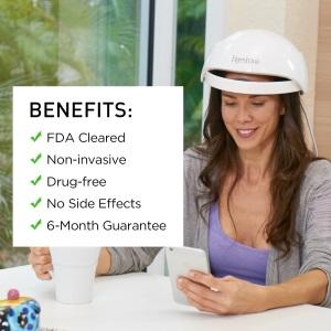 iRestore usage Benefits